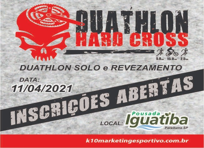 DUATHLON HARD CROSS - ETAPA 1