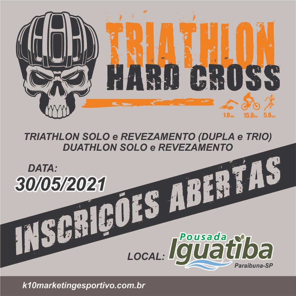 TRIATHLON HARD CROSS